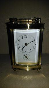 pendulettes,horloges,montres