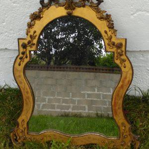 miroirs/glaces/encadrements