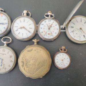 Horlogerie/Bijouterie/Orfèvrerie