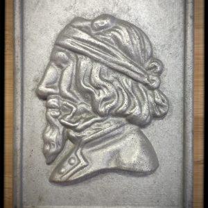 Plaque Sigmund Freud