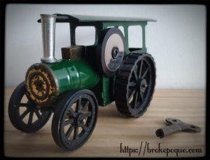 jouet ancien